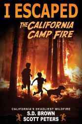 I Escaped The California Camp Fire
